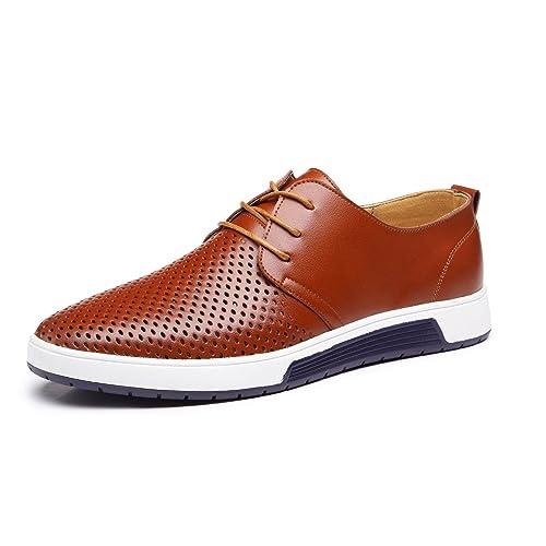 e8ad3543c Zapatos Verano Hombre  Amazon.es