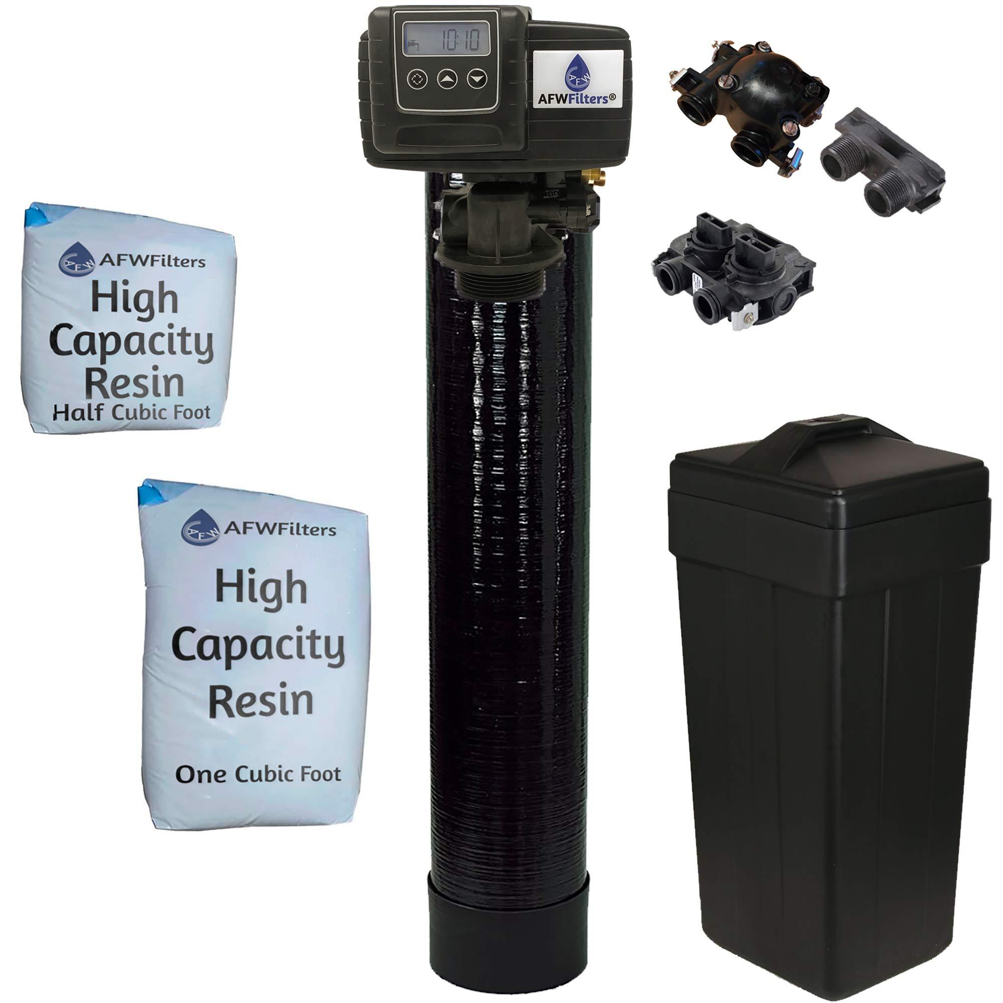 Flotrol F20 Metered On Demand Water Softener Control Valve Buy