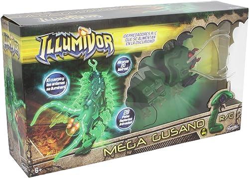 edición limitada en caliente Illumivor Illumivor Illumivor - Cienpies con radiocontrol (Famosa 700011806)  artículos de promoción