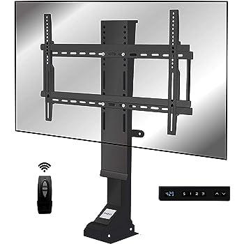 I-NOVA - Soporte de TV motorizado para TV de 32 a 70 pulgadas TV Lift 820 mm X8SB 3 memorias de posición, ultra silencioso, teclado inteligente, peso máximo 70 kg: Amazon.es: Electrónica