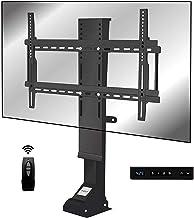 """I-NOVA Support TV motorisé Ascenseur pour téléviseur 32""""-70"""" TV Lift 820 mm X8SB 3 mémoires de Position, Ultra Silencieux,..."""