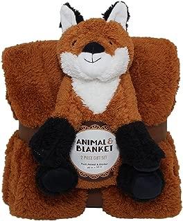 Best fox plush pattern Reviews