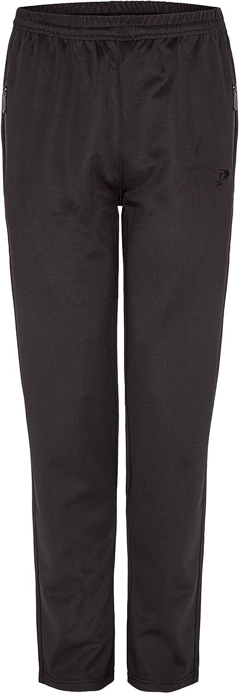 Herbold Sportswear Mens Ho-02 H Schwarz Functional Trousers.