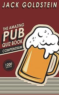 The Amazing Pub Quiz Compendium