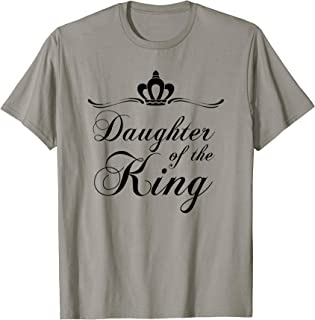 king's daughters clothing
