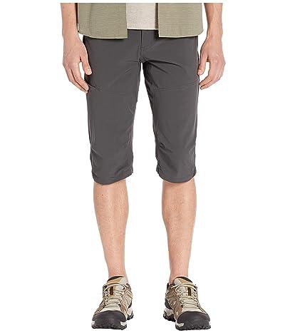 Mountain Hardwear Logan Canyontm 3/4 Pants (Void) Men