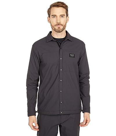 Burton Ridge Lined Shirt (Phantom) Men