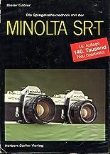 Suchergebnis Auf Für Minolta Srt 101
