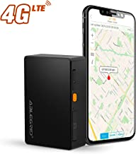 NG-300EX Real-Time GPS Tracker with Magnetic Multi-Month Battery Pack