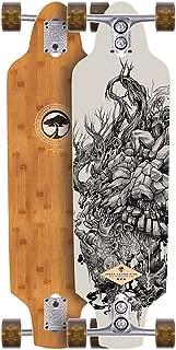 Skateboard Arbor Longboard Zeppelin 32 Bamboo 9
