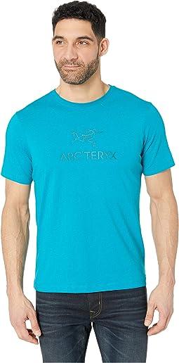 Arc'Word T-Shirt Short Sleeve