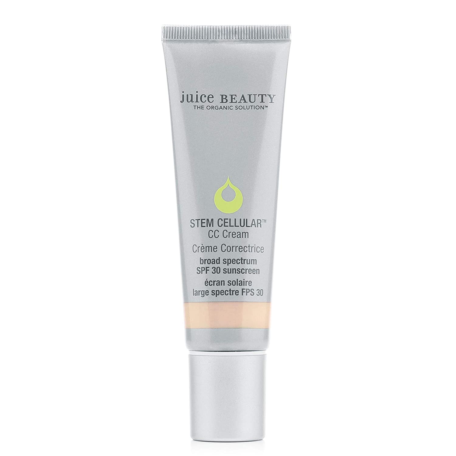 Juice Beauty Stem Cellular Max 76% OFF New color CC Cream Glow Rosy with 30 Zinc SPF