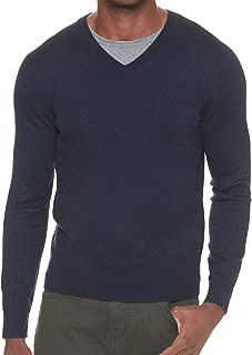 Men's Premium V-Neck Sweater