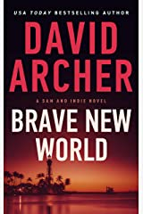 Brave New World (A Sam and Indie Novel Book 4) Kindle Edition