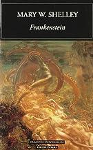 Frankenstein (Clásicos universales) (Spanish Edition)