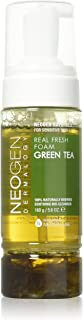 NEOGEN DERMALOGY REAL FRESH FOAM CLEANSER GREEN TEA 5.6 oz / 160g