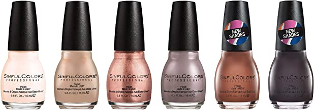 Best layered nail polish Reviews