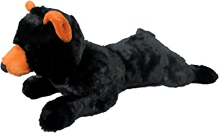 "Jumbo Black Bear - 24"" Dog Toy"