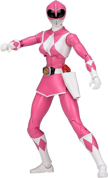 Rangers pink ranger power Power Rangers
