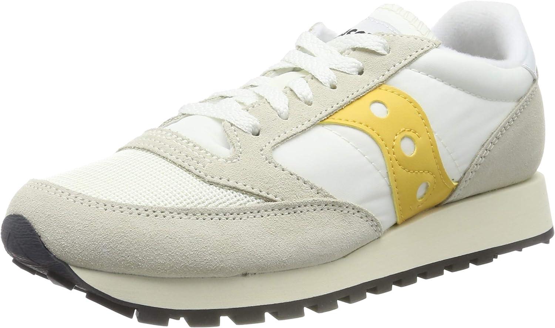 Saucony Women's Jazz Original Vintage Trainers Sneaker