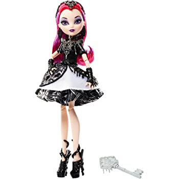 Dragon Games Ever After High Toy Teenage Evil Queen Deluxe Special Edition Doll Mattel DHF97