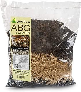 Josh's Frogs ABG Mix (4 Quart/1 Gallon)