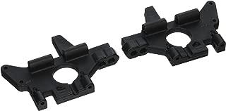 RPM Rear Bulkheads for All Versions of The T-Maxx and E-Maxx, Black