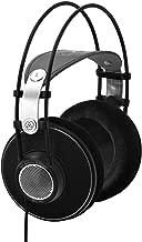 AKG Pro Audio K612PRO Black 4.30 x 8.80 x 9.80 inches 2458X00100 (Renewed)