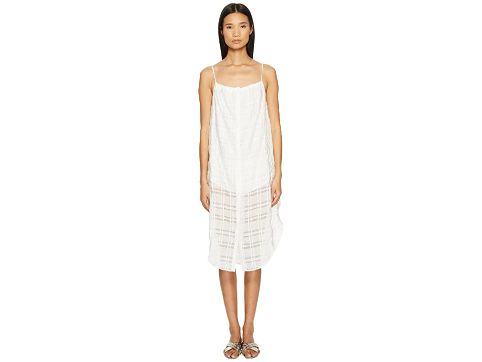 onia Flora Cover-Up (White) Women