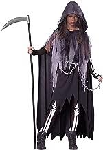 Teen Miss Reaper Costume Small