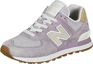 new style a179a f6a89 New Balance WL 574 CLC Sneaker femmes