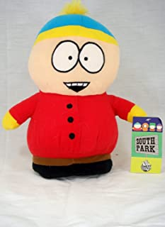 South Park Movie Eric Cartman Plush Doll toy 10