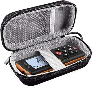 Case Compatible for Tacklife Advanced Laser Measure 196 Ft Digital Laser Tape Measure/Bosch GLM 35 / GLM 20 Compact Laser Distance Measure - CASE ONLY
