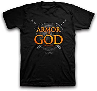 Kerusso Men's Armor of God T-Shirt
