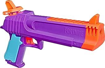 NERF Fortnite HC-E Super Soaker Toy Water Blaster