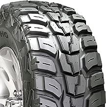 Kumho Road Venture MT KL71 All-Season Tire - 265/70R17 121Q