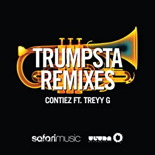 Trumpsta (Remixes) [Explicit]