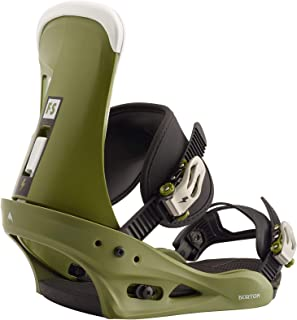 Burton Freestyle Bindung 2020 Camp on Green