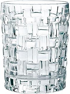 Spiegelau & Nachtmann, 4-teiliges Whiskybecher-Set, Bossa Nova, 92076
