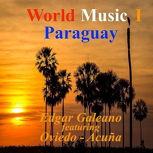 Guaigui Pysape (feat. Oviedo - Acuña) de Edgar Galeano en ...