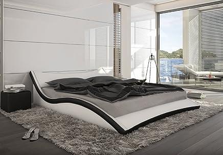 Suchergebnis auf Amazon.de für: 200 x 200 - Polsterbetten / Betten ...