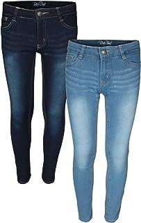 Real Love Girls Skinny Jeans (2 Pack)