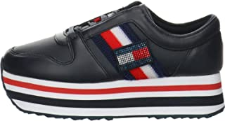 Tommy Hilfiger CUSTOMIZE FLATFORM, Women's Sneakers