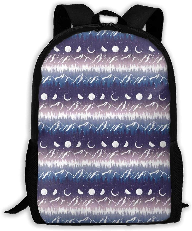 c1dfa171fa75 Backpack Water Resistant Men Women Daypack Medium Scale Chalet View ...