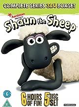 Shaun The Sheep - Series 3-4