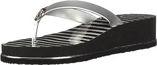 Best guess silver flip flops Reviews
