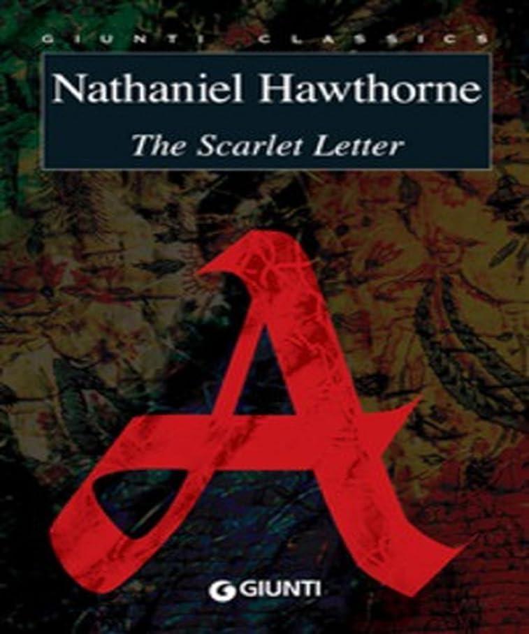 安全なドメイン話すThe Scarlet Letter (Illustrated) (English Edition)