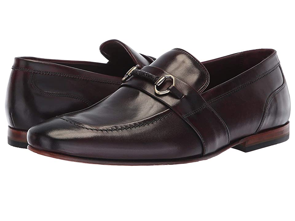 Ted Baker Daiser (Dark Red) Men