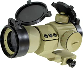 Best tactical red dot sight Reviews