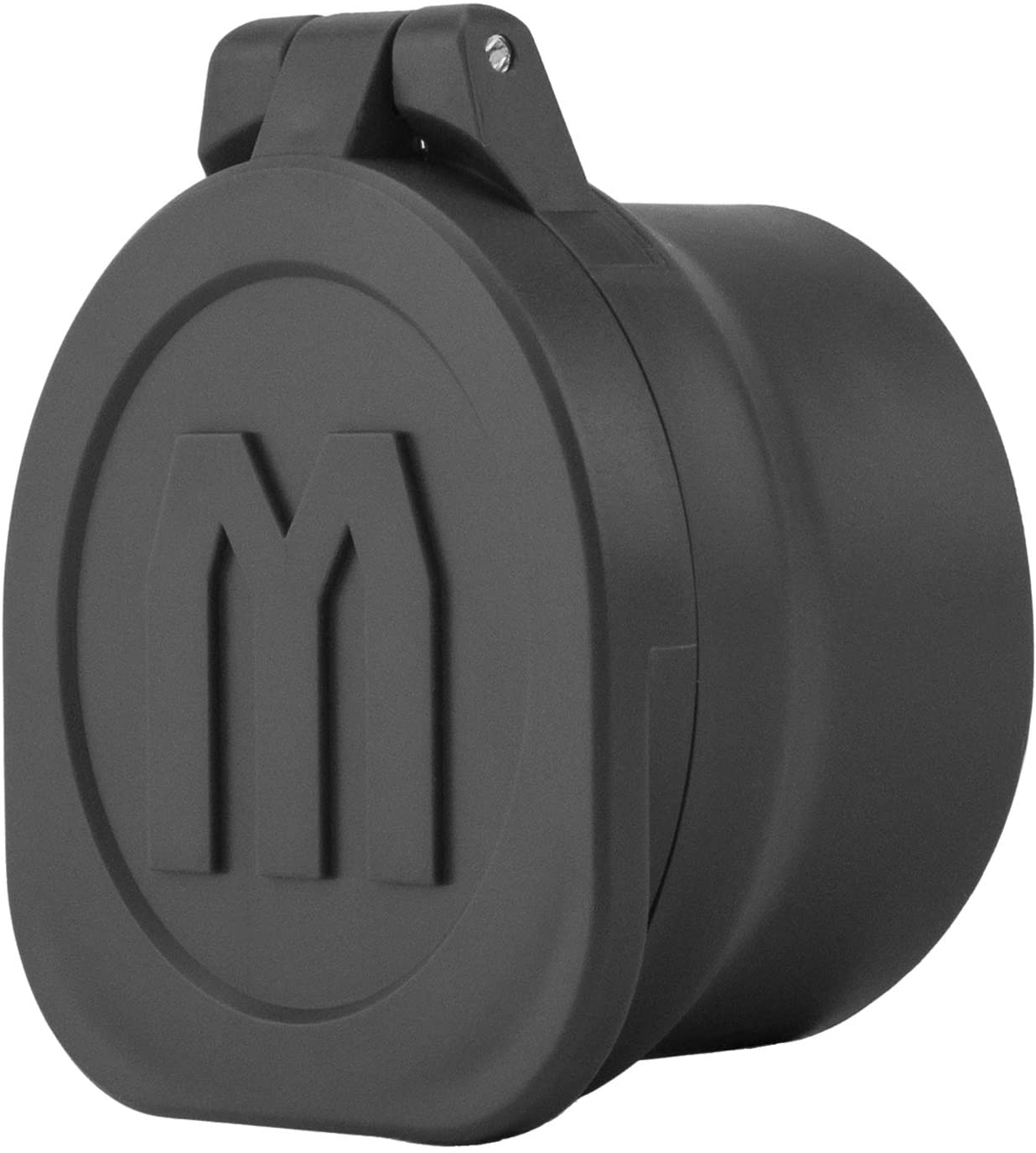 Monstrum Rubberized Flip-Up Rifle Covers Direct New York Mall store Lens Scope